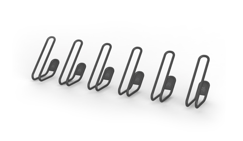 Bycicle Rack Design