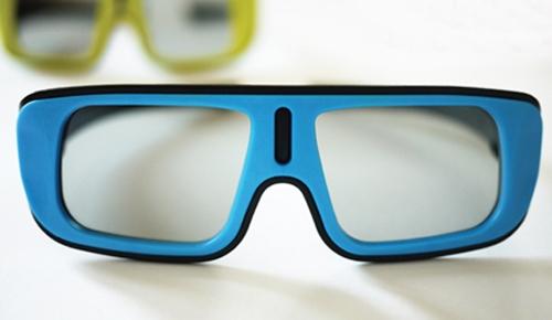 CGV전용 3D입체안경