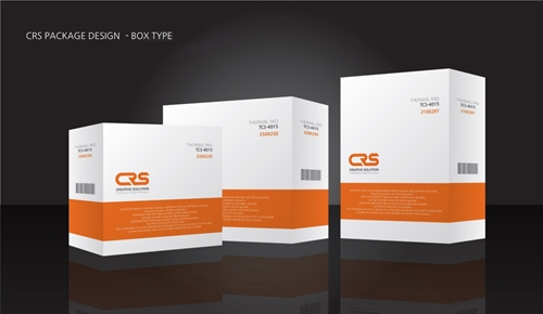 CRS box type Package