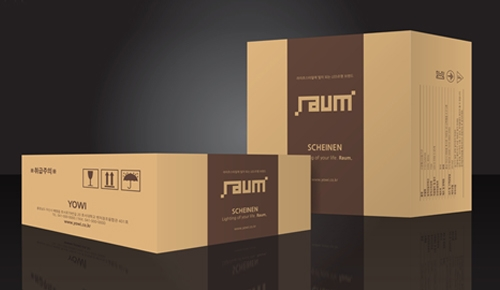 RAUM Package